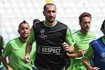 Người Juventus xem thường Lionel Messi trước CK Champions League