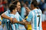 Dai gia chau Au meo mat vi Copa America 2015