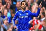 Sao Chelsea chính thức tập luyện cùng AS Roma dù chưa kí hợp đồng