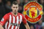 Ly do Man Utd khao khat dua Morgan Schneiderlin ve Old Trafford
