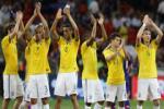 Danh sach cau thu DTQG Brazil tham du Copa America 2016
