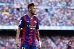 Video clip ban thang: Sevilla 2-1 Barca (Vong 7 La Liga 2015/16)