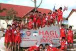 Thái Lan JMG đóng cửa, HAGL JMG thì sao?