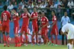 Năm bàn thắng đẹp nhất vòng 13 V-League 2015