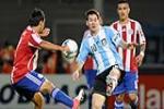 Paraguay trước đại chiến với Argentina: Thành bại tại bóng chết