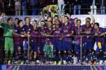 """Từ """"Thánh Johan"""" cho tới MSN: Chiến thắng của một Barca đồng nhất"""