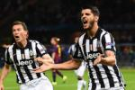 """""""Thần tài"""" Morata tiếc ngẩn ngơ khi tuột mất cơ hội ăn ba cùng Juve"""