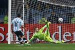 Sat thu Tevez ve Argentina o an: Phi hoai mot tai nang!