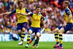Hang thu cua Arsenal: Da du manh de vo dich Premier League?