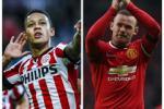 Hang cong MU: Depay se giup Rooney lay lai hinh anh co may ghi ban dang so?