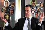 """Jorge Mendes: """"Bố già"""" của làng bóng đá thế giới"""