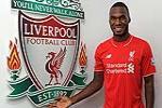 "Brendan Rodgers: ""Liverpool lãi rất nhiều khi mua Benteke"""