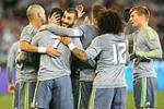 Du am tran Man City 1-4 Real Madrid: Da nhin thay chat cua Benitez