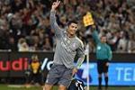 Nu cuoi tuoi roi cua Ronaldo: Thong diep hoa binh voi Rafa