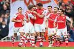 Hang cong Arsenal: Tai sao Wenger khong can mua them tien dao?