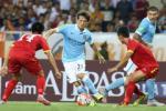 Góc nhìn: Man City có tôn trọng tuyển Việt Nam?