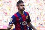 Neymar: Được lọt vào top 3 giành QBV FIFA đã là đặc ân với tôi