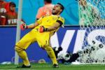 Romero gia nhap M.U: Khi tinh cam lan at ly tri