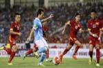 Dư âm trận giao hữu Việt Nam 1-8 Man City: Thua đậm vì gặp khắc tinh
