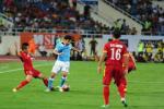 Hãy dừng làm xấu mặt bóng đá Việt Nam