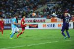 HLV Hải lơ: Man City thả thì Việt Nam mới ghi được bàn