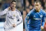 """Mourinho: """"Ronaldo lấy gì để so sánh với Hazard"""""""