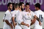 Real dưới thời của Benitez: Ai cũng có thể ghi bàn