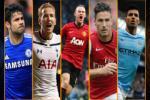 Vua phá lưới Premier League 2015/16: Chưa đua đã nóng!