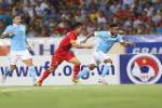 Hậu Việt Nam 1-8 Man City: Bóng đá xứ ta, mơ gì điều cao sang!