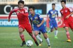 Hoãn trận Than Quảng Ninh vs HAGL vì mưa lũ