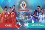 Chile 0-0 (4-1) Argentina: Thủ thành Bravo tỏa sáng trong loạt đấu súng, Chile lần đầu vô địch Copa America
