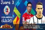 Peru 2-0 Paraguay (Kết thúc): Los Incas bảo vệ thành công ngôi vị đệ tam anh hào Nam Mỹ