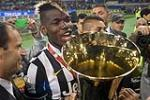 Tuong lai cua Paul Pogba chinh thuc duoc quyet dinh