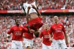 Nani chia tay M.U: Tam biet ong hoang Santo cua Old Trafford!