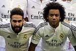 Real Madrid trói chân hai trụ cột tới năm 2020