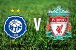 TRỰC TIẾP GIAO HỮU HÈ 2015: HJK Helsinki vs Liverpool 23h30 ngày 1/8