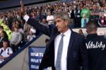 Pellegrini hua se bat tay Mourinho sau dai chien