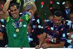 Sieu anh hung Pedro tran tinh ve tuong lai sau man ha sat Sevilla
