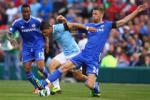 Man City mat sieu tien dao truoc tran gap Chelsea