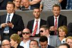 M.U tính dùng De Gea để dụ dỗ Real nhả Gareth Bale