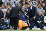 Mourinho: Chelsea choi tot hon Man City, 3-0 la ti so gia mao