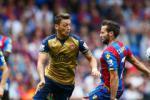 Wenger ca ngoi Ozil sau thang loi truoc Crystal Palace