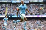 Siêu trung vệ Man City tự tin sau thắng lợi trước Chelsea