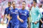 Chelsea khởi đầu chậm chạp: Coi chừng văng Top 4