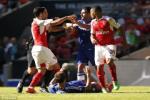 Những điểm nhấn đáng chú ý sau trận Siêu cúp Anh 2015 Arsenal 1-0 Chelsea