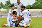 Video bàn thắng: QNK Quảng Nam 2-0 Đồng Tháp (Vòng 19 V-League 2015)