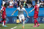 Video clip bàn thắng: PSG 2-0 Lyon (Siêu cúp Pháp 2015)