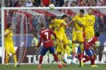 Video clip ban thang: Atletico Madrid 1-0 Las Palmas (Vong 1 La Liga 2015-2016)