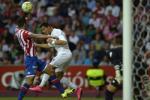Ngoi sao Ronaldo vo duyen ra sao o tran Gijon 0-0 Real Madrid
