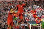 Phan tich su ket hop giua Coutinho va Benteke qua 3 tran dau tien cua Liverpool